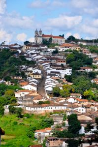Magical Ouro Preto
