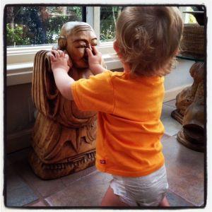 Buddha Jules